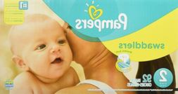 Pampers Swaddlers Diapers - Size 2 - 92 ct