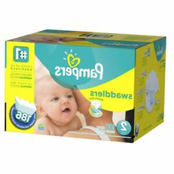 swaddlers diapers size 2 economy pack plus