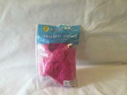 Finis Swim Diaper - Solid Pink XXL