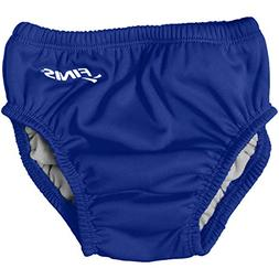 Swim Diaper  - Solid Royal 3T, New, Free Shipping