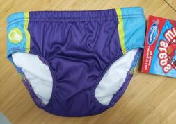 SwimWays Swim Step 1 Swim Diaper Size Small 6 Months 13-18 P