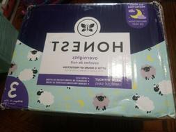 The Honest Company Club Box Overnight Baby Diapers  Sleepy S