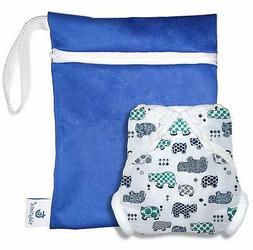 tidy tots baby swim diaper set reusable