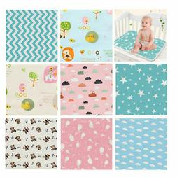 Toddler Infant Baby Changing Mat Cover Diaper Nappy Change P