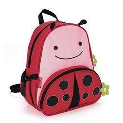 Toddler Skip Hop Zoo Pack Backpack - Pink