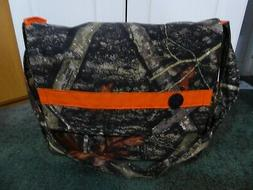 CLEARANCE**TRUE TIMBER CAMO**Handmade diaper bag