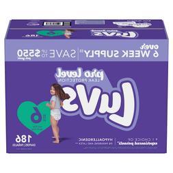 Luvs Ultra Leakguards Diapers  *BEST DEAL IN US*