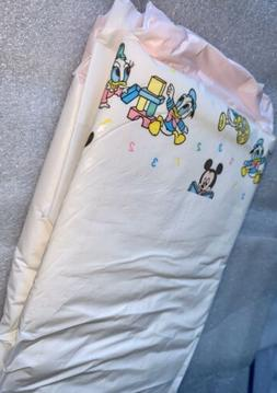 """Vintage Disposable """"PAMPERS"""" Plastic Baby Diapers"""