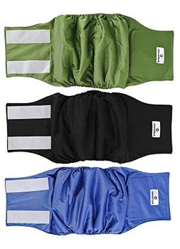 Pet Parents Premium Washable Dog Belly Band  of Male Dog Dia