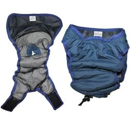 WASHABLE Female Dog Cat Diaper PADDED Lining for Small Mediu