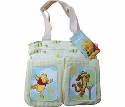 Disney Winnie the Pooh Mini Diaper Bag