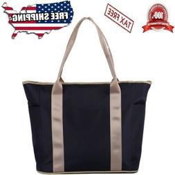 Woman Shoulder Large Size Handbag Tote Travel Fashion Charm