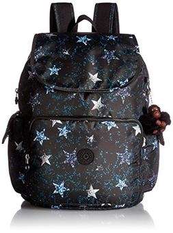 Kipling Women's Zax Printed Diaper Backpack